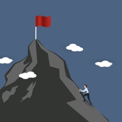 The courage to challenge people